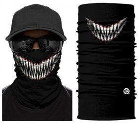 Foulard de protection - VENOM Monster casquette multifonctionnelle