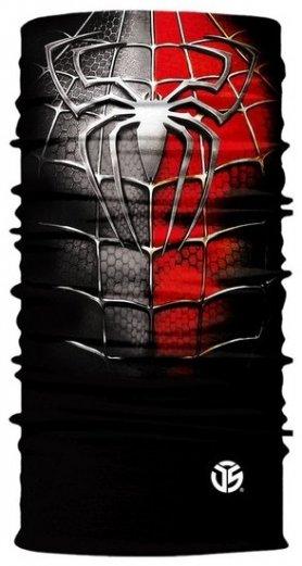 Bandana SPIDERMAN - Pañuelos multifuncionales en la cara o la cabeza