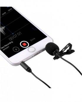 Electret microphone BOYA BY-M1