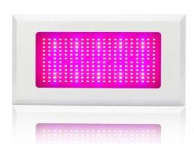 Crescita idroponica - pannello LED ad alta potenza con spettro pieno 300W