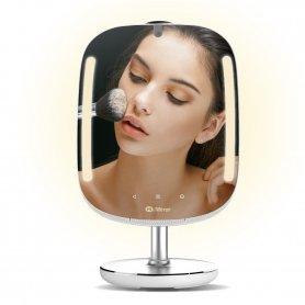 Intelligens tükör (Wi-Fi + BT) - HiMirror Mini Premium - a bőr állapotának értékelése