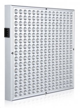 LED growing panel to support plant growth - 45W