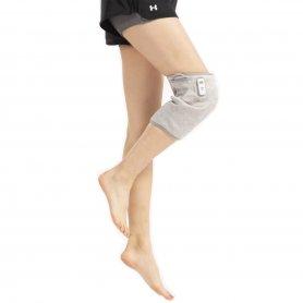 Підігріта колінна накладка (ремінь) з дисплеєм для контролю температури до 65 ° C
