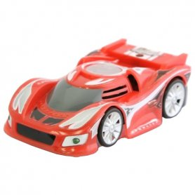 Climbing cars  - Spider red
