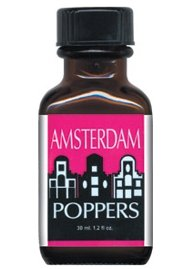 Amsterdam - Big Bottle