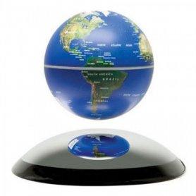 Левитиращ свят