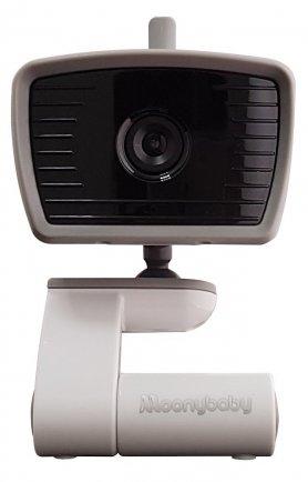 "Videó baba monitor 5 ""LCD + IR LED kétirányú kommunikációval"