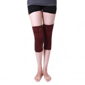 Magnetické turmalínové kolenné návleky