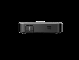 Hordozható projektor Smart LED WiFi Android 6.0 + 4K támogatással