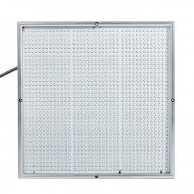 Lámpara LED para la floración de plantas con potencia de 120W