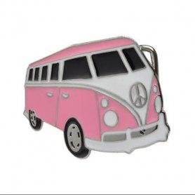 Ônibus - Fivelas