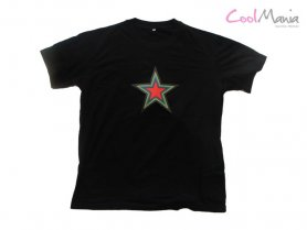 Lumideas Camisetas - Star