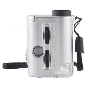USB Mikroszkóp - 30x zoom -60x