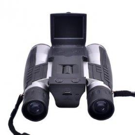 Digitális távcső Full HD kamerával