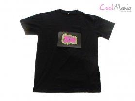 Led T-shirt - Diva
