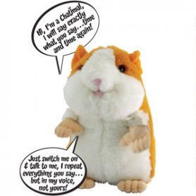 Talking Hamster Chatimal