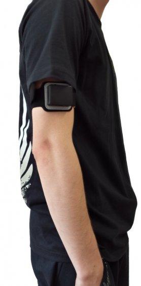 Láthatatlan Kém fülhallgató + Bluetooth 5W karszalaggal