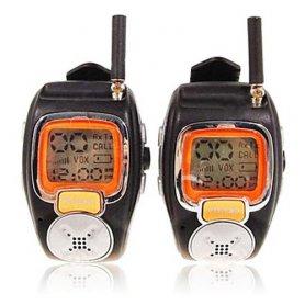 Walkie-talkie órák - kiváló minőségű