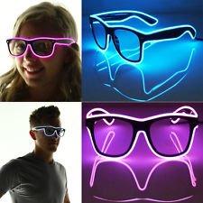 Flashing Glasses Way Ferrer στυλ - Ροζ