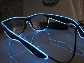 Στυλ Party Glasses Way Ferrer - Λευκό