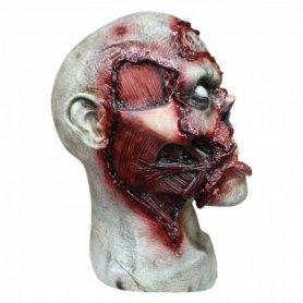 Maschere di Halloween - Zombie
