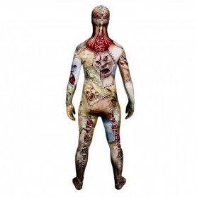 Costume for Halloween - Morph facelift