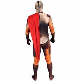 Dräkter för Carnival Morph - Gladiator