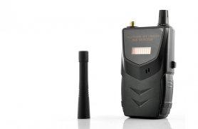 Professzionális hordozható vezeték nélküli kém érzékelő
