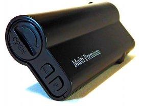 Shutter Multi Premium - a distanza per il mobile (foto + mp3)