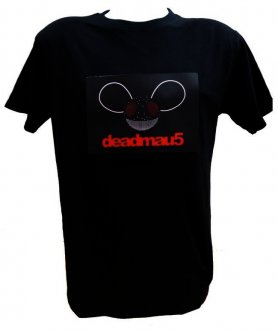 Party T-SHIRT Deadmau5