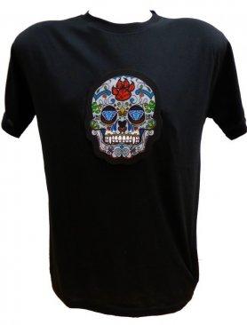 Partie T-shirt - Voodoo