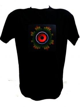 T-shirt Party - Président