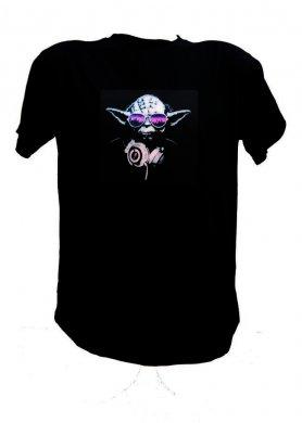 T-shirt Party - Yoda