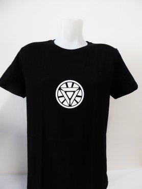 חולצת ניאון - איש ברזל