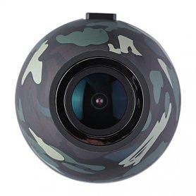 Câmera sem fio do carro FULL HD + botão externo