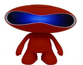 Bluetooth mini zvučnik MP3 - UFO