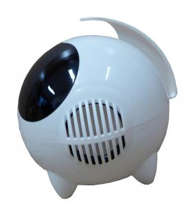 Mini MP3 zvučnik za mobitel - Booby