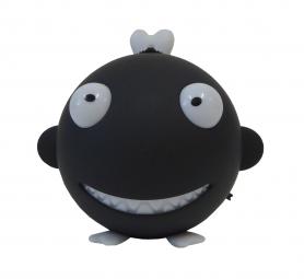 FM mini zvučnici - sretna riba