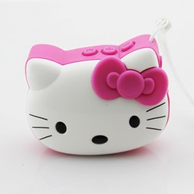 Hello Kitty MP3 speaker