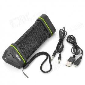 Vodootporni prijenosni zvučnik s Bluetoothom