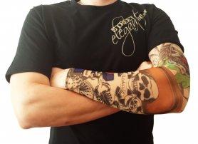 Ukrep - 5 + 1 Tattoo rokavi