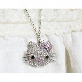Hello Kitty - bijuterii USB