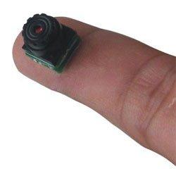 Mikro Pinhole kém kamera P82