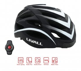 Bike helmet Smart - Livall BH62
