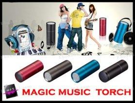 Mp3 zvučnici - sportski zvučnik