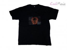 Musique T-shirt - Bienvenue en enfer