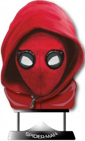 Spider Man - altavoz bluetooth