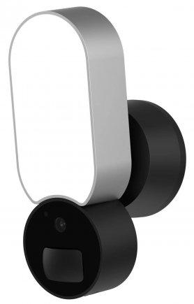 Kamera PIR FULL HD w detektorze ruchu + WiFi + reflektor LED 5W + noktowizor na podczerwień + syrena