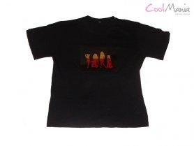 T-shirt Led - Sexy