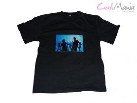 Electro - T-shirt